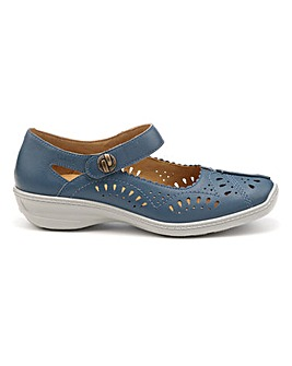 Hotter Chile Wide Fit Shoe