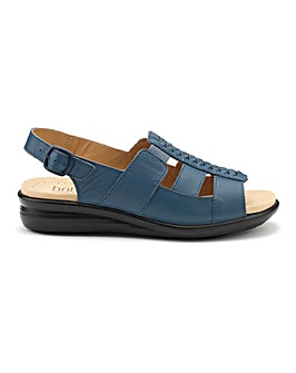 Hotter Candice Wide Fit Sandal