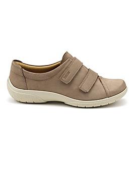 Hotter Original Leap Wide Fit Shoe