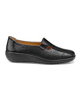 Hotter Calypso Wide Fit Shoe