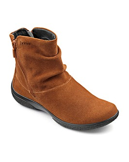 Hotter Whisper Wide Fit Boot