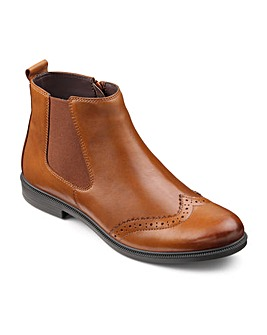 Hotter County Boots