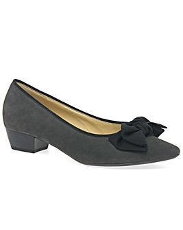 Gabor Tarbert Womens Court Shoes