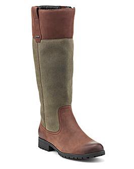 Hotter Marlowe Ladies Boot