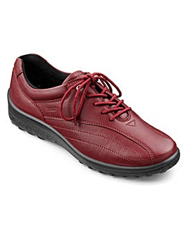 Hotter Tone Wide Fit Shoe