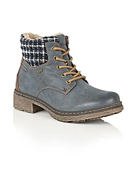 RELIFE FRENZY CASUAL BOOTS
