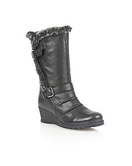 LOTUS KORINNA HIGH LEG BOOTS