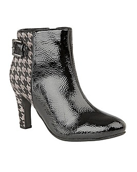 LOTUS SONI ANKLE BOOTS