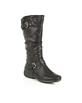 LOTUS CALISTA CASUAL BOOTS