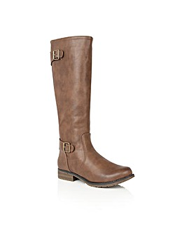 LOTUS BEAL HIGH LEG BOOTS