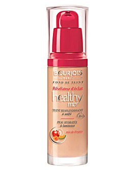 Bourjois Healthy Mix Foundation D Beige