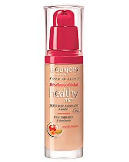 Bourjois Healthy Mix Foundation - Bronze