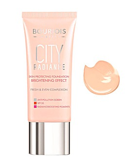 City Radiance Foundation - Ivory Rose