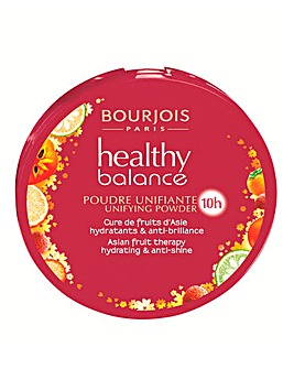 Healthy Balance Powder Beige Fonce