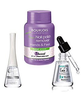 Bourjois Nail Care Set