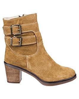 Hush Puppies Saige Olivya Ankle Boot