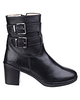 Hush Puppies Saige Olivya Ankle Boot
