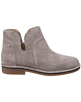 Hush Puppies Claudie Catelyn Womens Boot