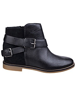 Hush Puppies Baubie Felise Womens Boot