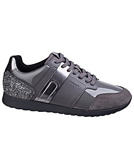 Geox Deynna Ladies Trainer