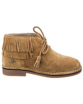 Hush Puppies Cala Catelyn Womens Boot