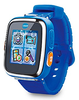 Vtech Kidizoom Smart Watch DX - Blue