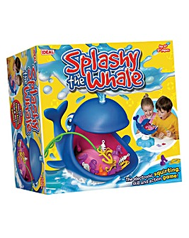Splash the Whale
