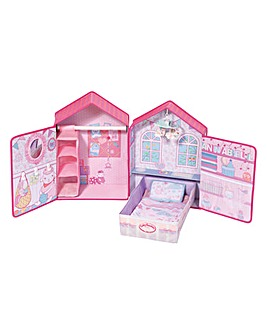 Baby Annabell Bedroom