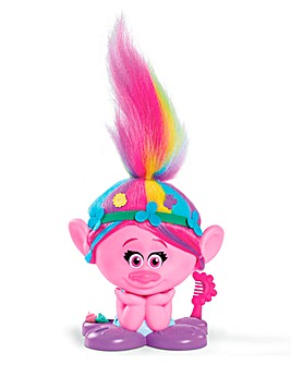 Trolls Poppy Styling Head