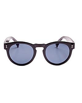 Mia Black Frame Sunglasses