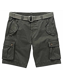 Tog24 Courage Mens Cargo Shorts