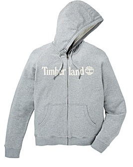 Timberland Westfield River Logo Hoody