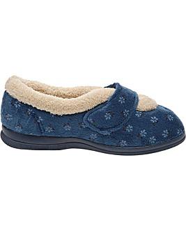 Sleepy Slippers 5E+ Width