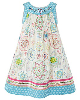 Monsoon Nima Swing Dress