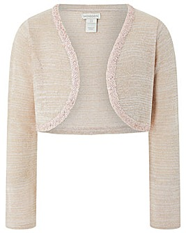 Monsoon Saoirse Sparkle Cardigan