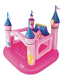 Disney Princess Bouncy Castle