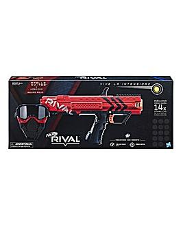 Nerf Rival Starter Kit