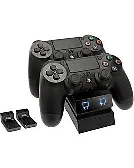 PS4 Twin Charge Docking Station