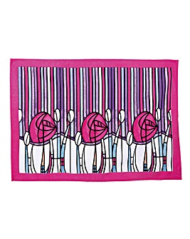 Mackintosh Tea Towel