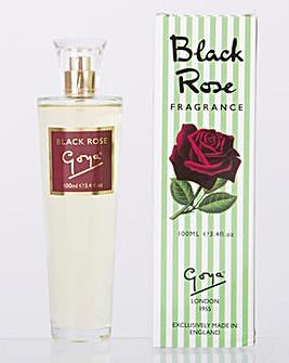 Goya Black Rose 100ml EDT