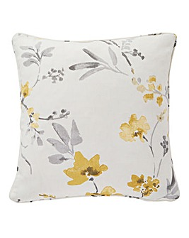 Odelia Printed Filled Cushion