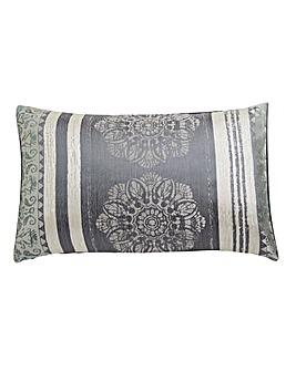 Kensington Jacquard Boudoir Cushion