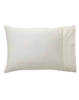600 TC Sateen Housewife Pillowcase