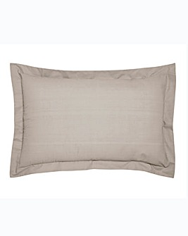 100% Cotton 200 TC Oxford Pillowcases