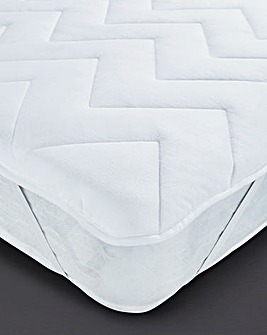 All Season Reversible Mattress Enhancer
