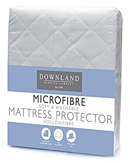 Soft And Washable Mattress Protector