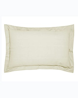 Ivory 180 TC Oxford Pillowcases