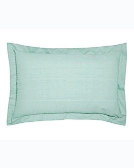 Blue Haze 180 TC Oxford Pillowcases