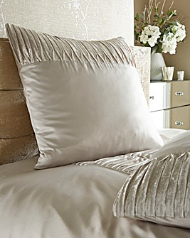 Kylie Atmosphere Square Pillowcase