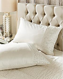 Kylie Darcey Housewife Pillowcase